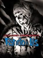 FANDO E LIS (1968) -Alejandro Jodorowsky
