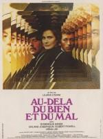 Além do Bem e do Mal (Al di là del bene e del male) 1977-  RARIDADE !