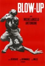 Blow-up Depois Daquele Beijo -1965 - De Michelangelo Antoninni