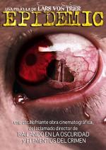 Epidemic - Lars Von Trier