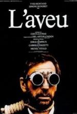 A Confissão 1970 - Dirigido por: Costa Gavras