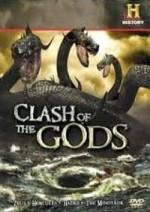 Confronto dos Deuses - 10 Episódios - 2 Dvds