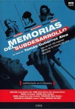 MEMÓRIAS DO SUBDESENVOLVIMENTO (1968)