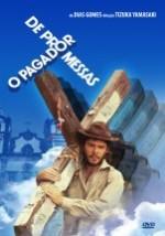 O Pagador de Promessas-  1998 - 3 DVDS