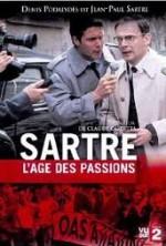 Sartre , Anos de Paixão