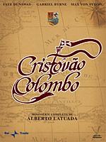 Cristóvão Colombo (1985)- DVD DUPLO