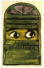 Azyllo Muito Louco (1970) - Machado de Assis - RARO