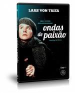 Ondas de Paixão - Lars Von Trier - Raro