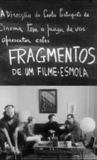 Fragmentos de um Filme-Esmola (1972) - Rarissímo