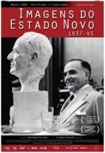 Imagens do Estado Novo: 1937-45 - RARIDADE- DUPLO