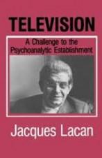 Jacques Lacan: Televisão