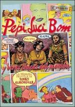 Pepi, Luci, Bom e Outras Garotas de Montão (Pepi, Luci, Bom y Otras Chicas del Montón) 1980 - PRIMEIRO FILME DE ALMODOVAR