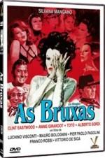 As Bruxas - 1979 - Luchino Visconti
