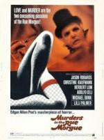 Assassinatos na Rua Morgue -1971