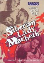 LADY MACBETH SIBERIANA- RARIDADE !