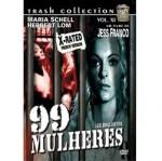 99 Mulheres - Jess Franco