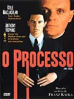 O Processo -  1993