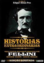Historias Extraordinárias - Egar Allan Poe