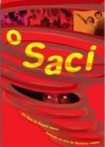 O SACI - 1951 - RARÍSSIMO