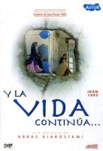 A VIDA E NADA MAIS… (1992)