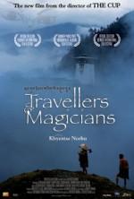 Viajantes e Mágicos