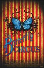 Butterfly Circus - RARO E BELO