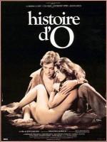 HISTÓRIA DE O - 1975- RARÍSSIMO-