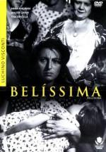 BELÍSSIMA (1951) - Critica a Industria do Entretenimento - RARO