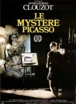 O Mistério de Picasso (Le Mystère Picasso) - Henri-Georges Clouzot (França, 1956)- RARISSIMO