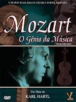 Mozart o gênio da musica