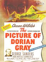 O Retrato de Dorian Gray- 1945- Raridade