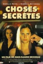 Coisas Secretas 2002