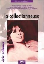 A Colecionadora (La Collectionneuse) - Eric Rohmer