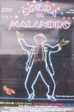 Ópera do Malandro - Raro