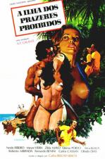 A ILHA DOS PRAZERES PROIBIDOS (1979)